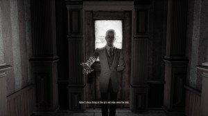 Bioshock Infinite's personal mystery