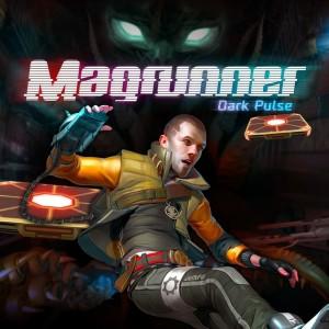 Magrunner box art